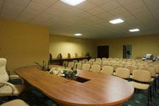 Конференц-услуги в пансионате Феодосии Украина 1